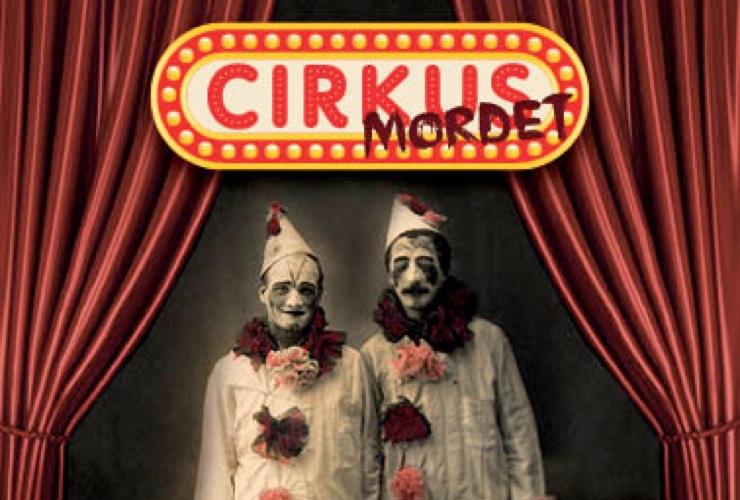 Cirkusmordet 1928