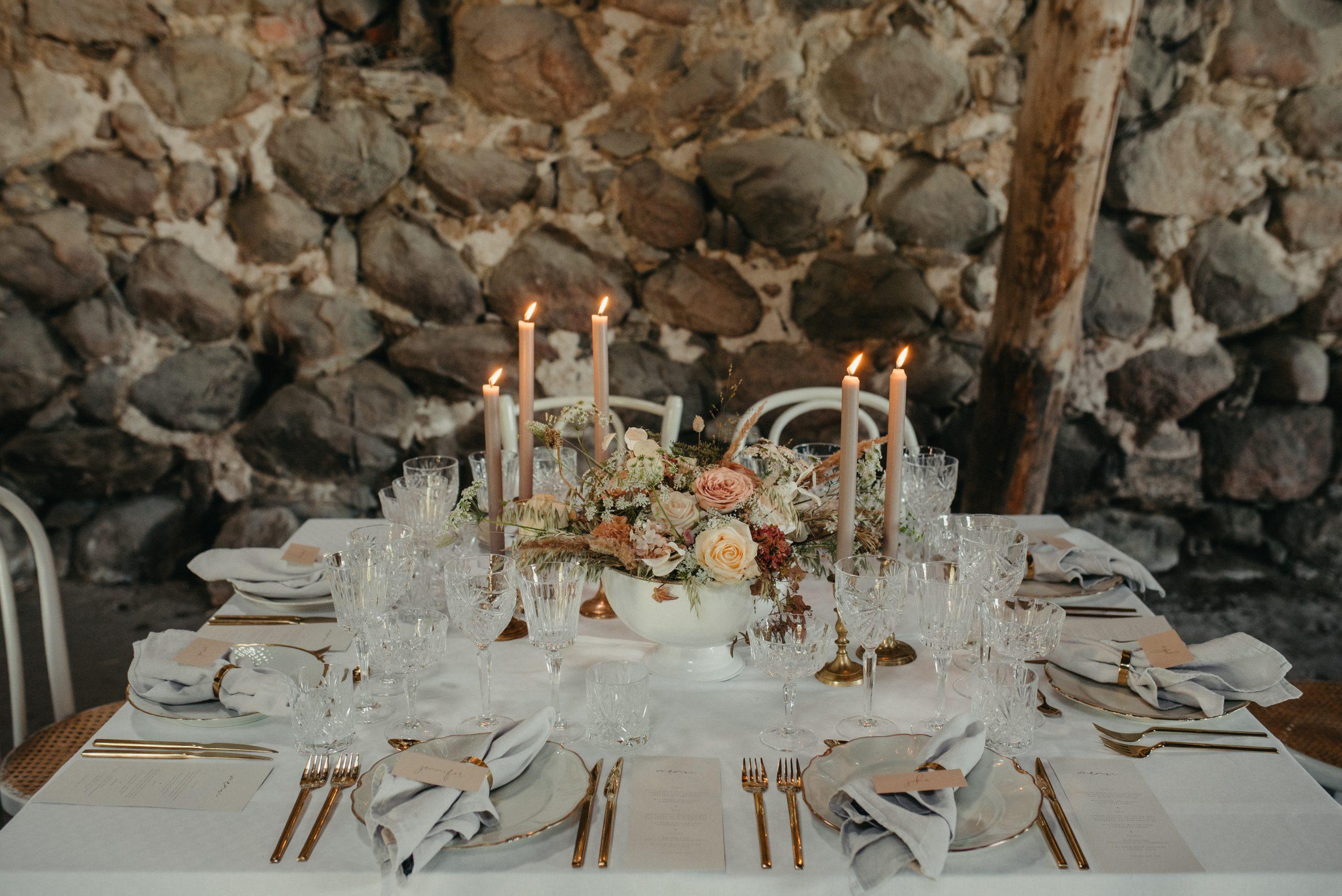 Bröllopsmässa