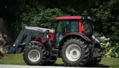 L-Traktor