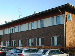 Kontor-Uppsala