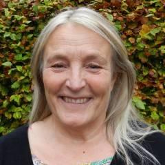 Margareta Bendroth
