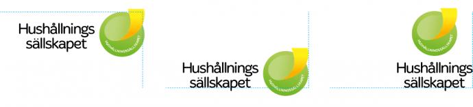 placering logo
