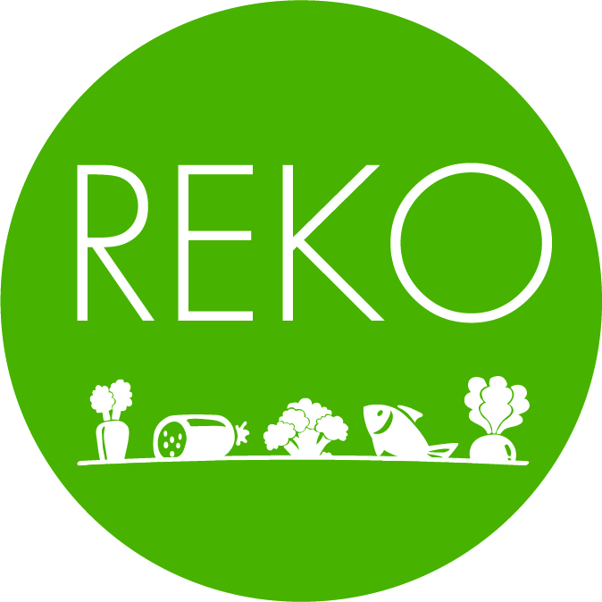 reko-ring lokalproducerat närproducerat