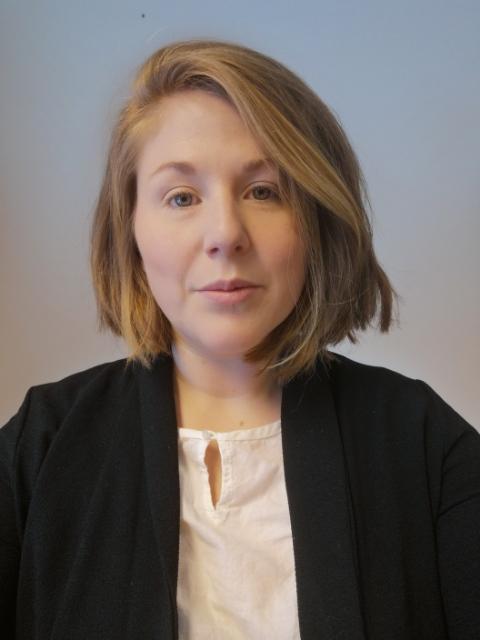 Ida Lindman