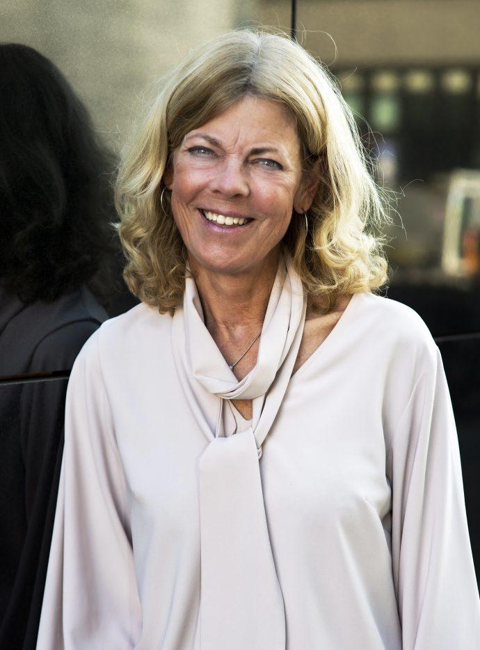 Karin Brynell - vd Svensk Dagligvaruhandel