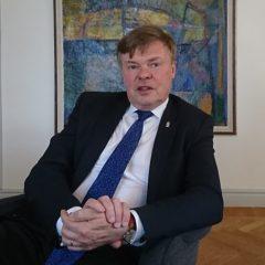 Björn O. Nilsson